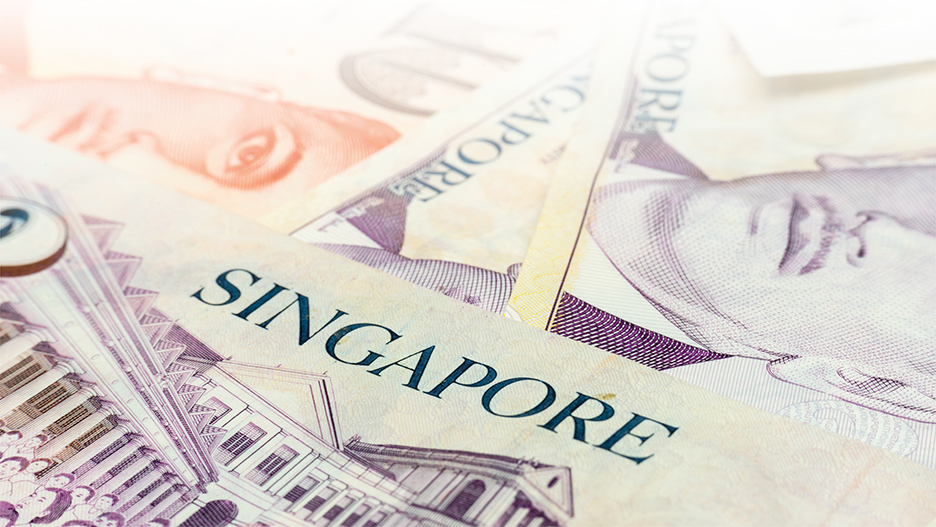 Singapore: High value bank note out of production