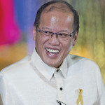 Benigno S. Aquino III, president of  the Philippines