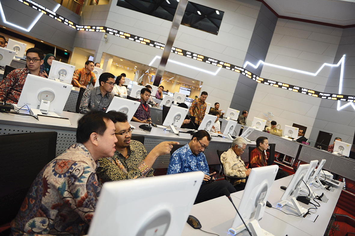 Indonesia open to Trans-Pacific Trade Agreement