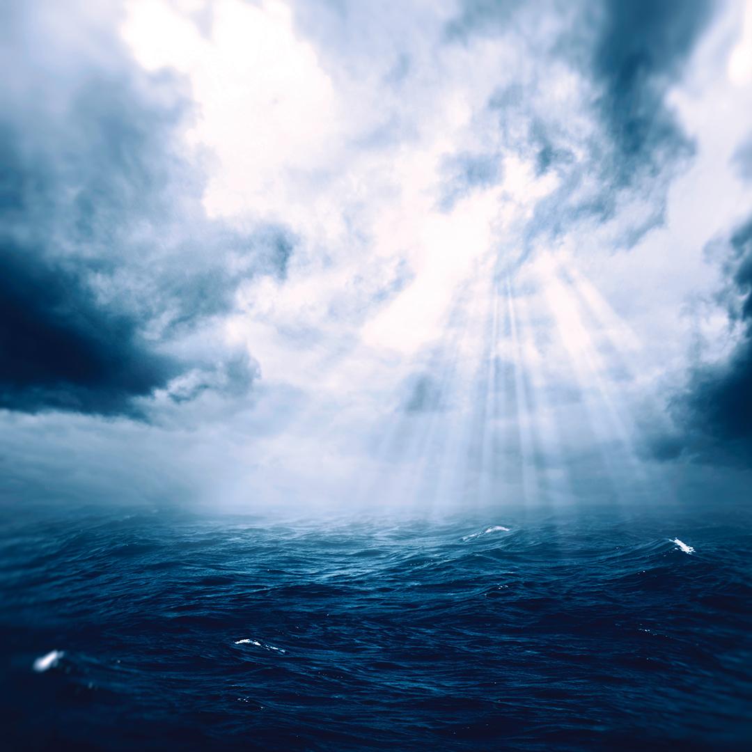 Sea Claims and Shifting tides