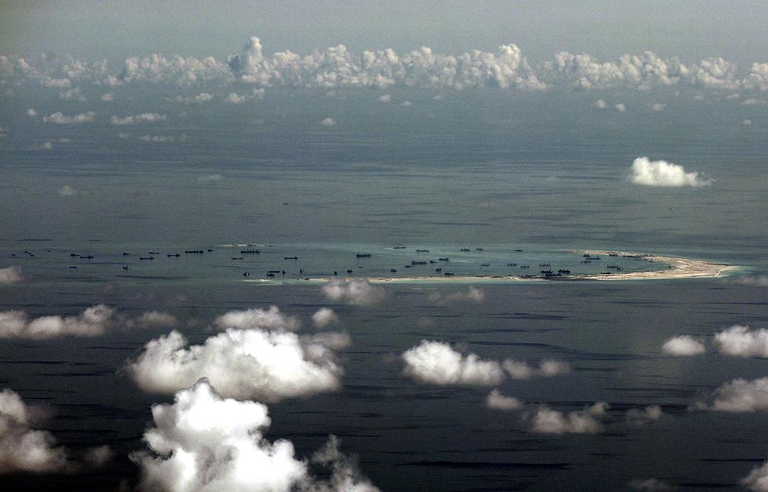 Sengketa Laut Cina Selatan Terus Bergolak