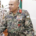 Brig. Gen. Zakariyya Mansoor