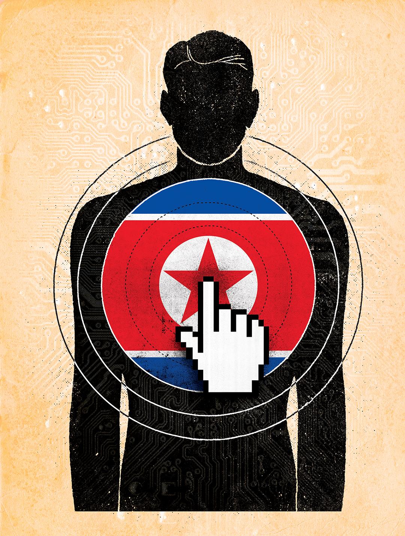Decoding North Korea's Cyber Warriors