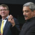 U.S., India sign military logistics agreement