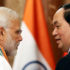 India offers U.S. $500 million defense credit to Vietnam