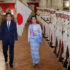 Japan to provide U.S. $7.73 billion in aid to Burma