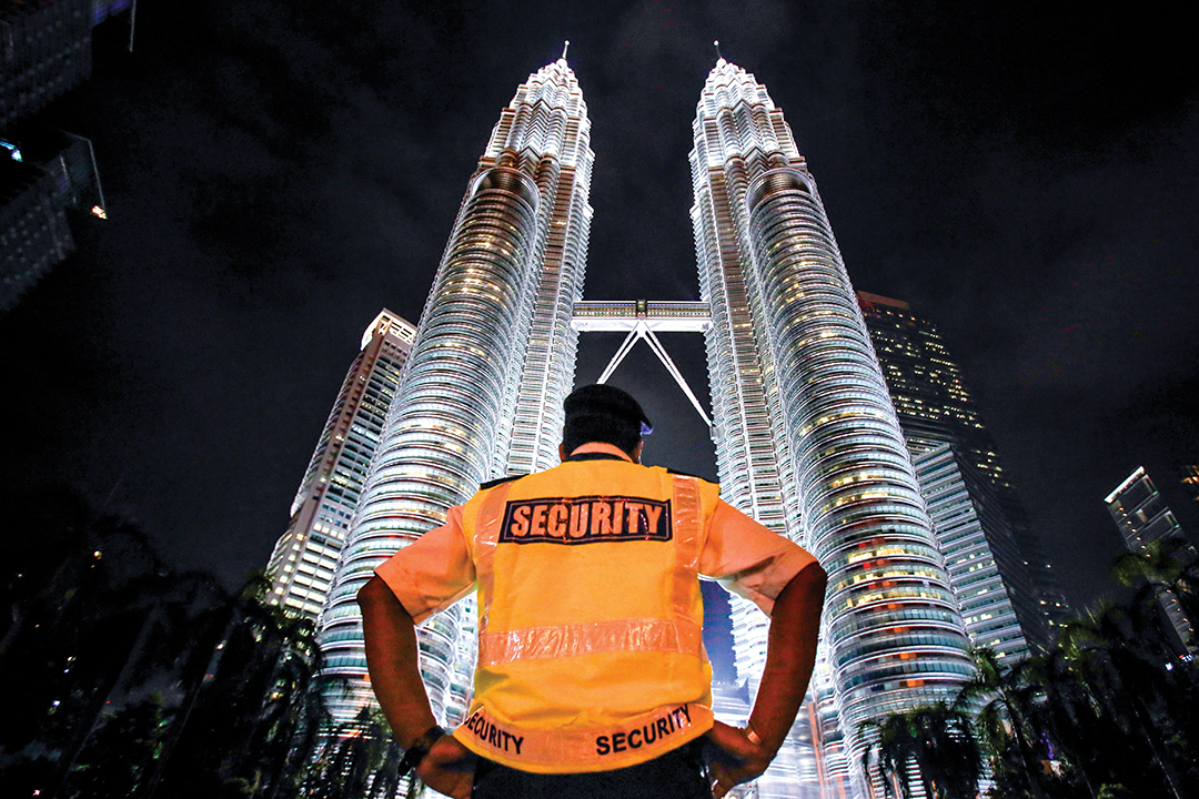 Malaysia arrests 15 more terror suspects