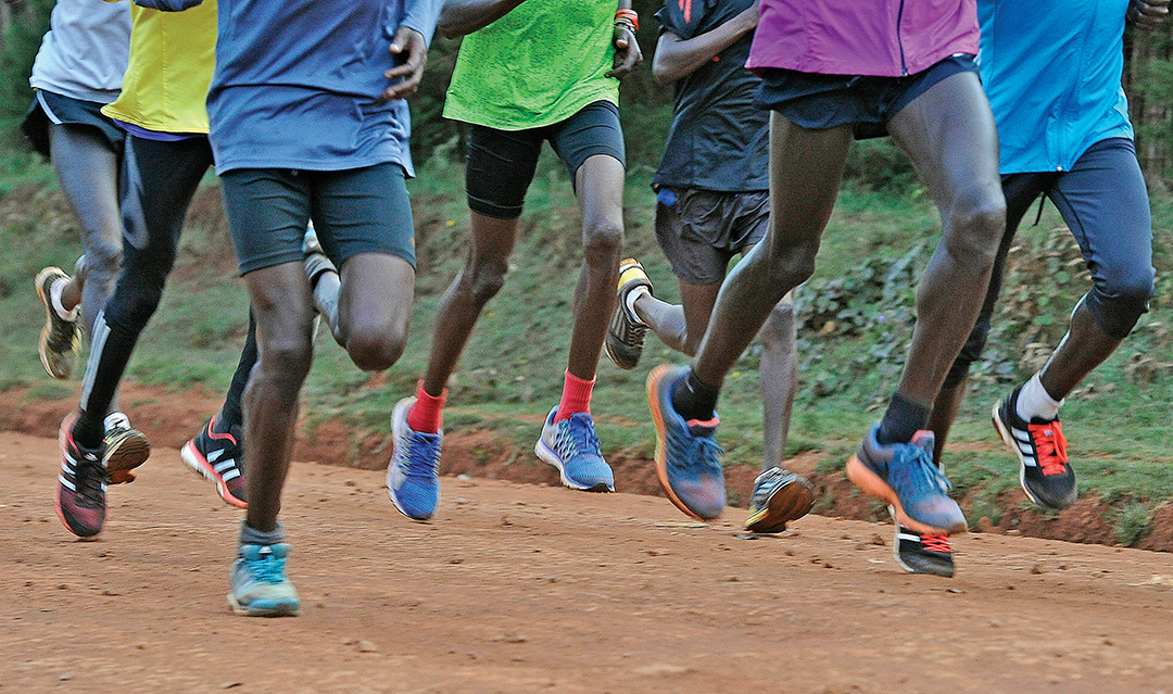 Kenya: Law makes doping a criminal offense
