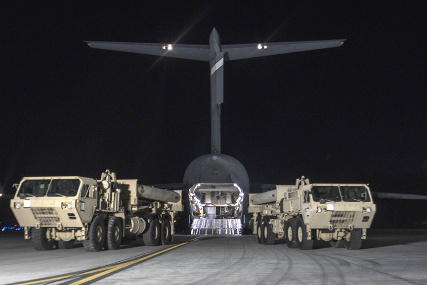 South Korea says China lacks THAAD understanding