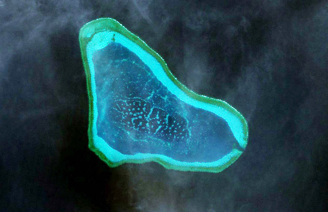 China's Scarborough Shoal plans unclear