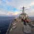 U.S. resumes freedom of navigation operations in South China Sea