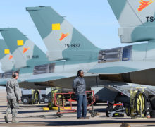 Indonesia considers buying more fighter jets