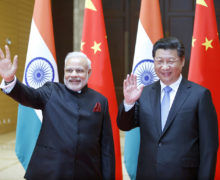 Diplomatic efforts underway to end Sino-Indian standoff at Doklam