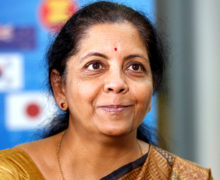 India's new defense minister faces big challenges
