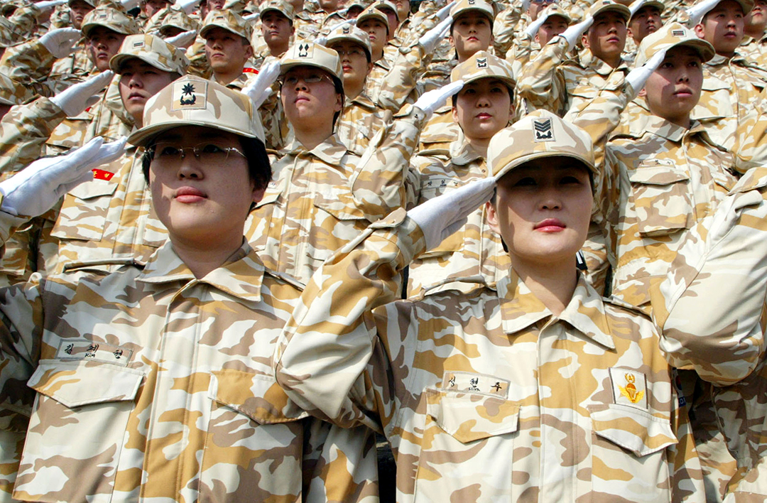 Women make strides in ROK military, but challenges remain