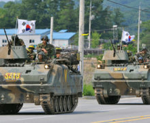 South Korea's defense reform emerges