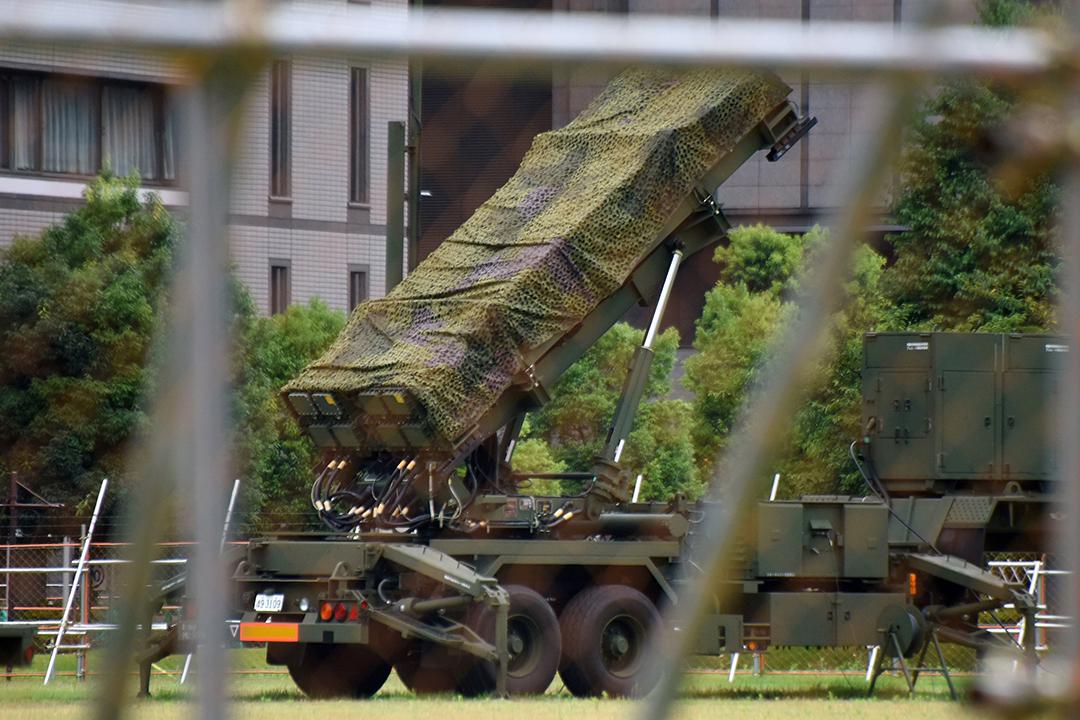 Japan shoring up missile defenses to deter North Korea