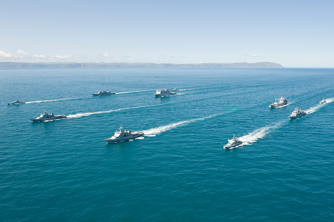 Next-Gen Navy | Indo-Pacific Defense Forum