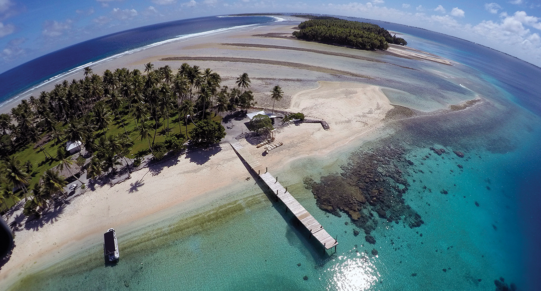 Preserving Pacific Island Culture Amid Climate Change