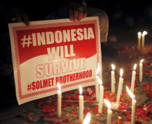 Indonesia plans reconciliation meeting between terror attackers, survivors