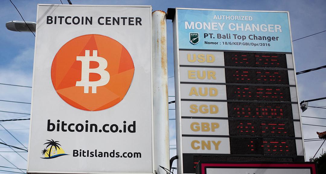 bitcoin indonezija forumas bitcoin turnkey
