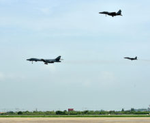 Experience, practice give ROK Air Force an advantage