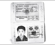 North Korean leaders used Brazilian passports to apply for Western visas