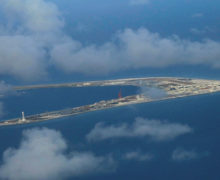 Report: China deploys cruise missiles to South China Sea