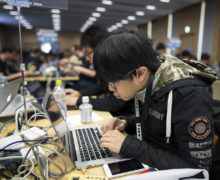 Japan launches new command center to face cyber threats