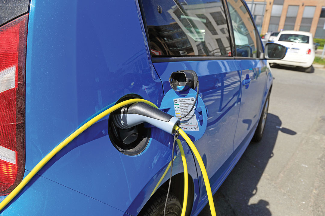 Norway Powers Ahead: Over Half of New Car Sales Now Electric or Hybrid