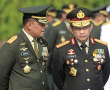 Indonesia adds 600 officers to its counterterror force