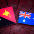 Australia eyes PNG military base to curb PRC's Pacific influence