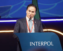 Interpol picks new chief to steady helm after PRC debacle