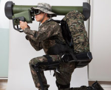 South Korea blazing new trails in crossover technologies
