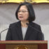 Taiwan pushes for autonomy, 'practical understanding' with China