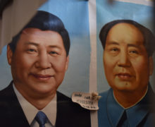 China arrests student leader celebrating Mao's birthday