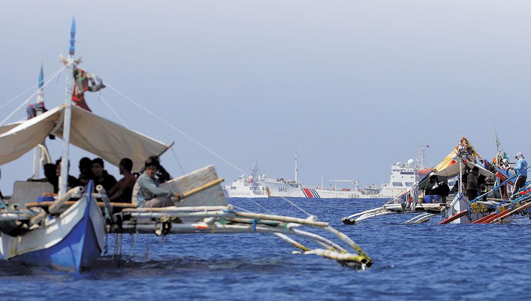 China's Maritime Strategy