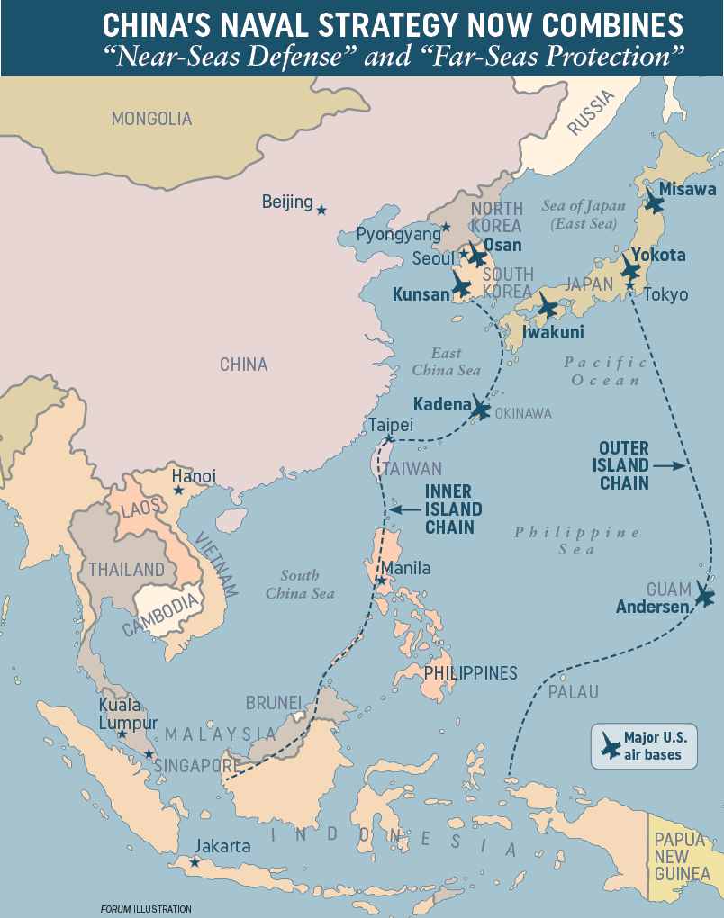 The China Maritime Militia Bookshelf: Complete with Latest ... on yulin china weather, shaanxi china on world map, yulin qingdao map,