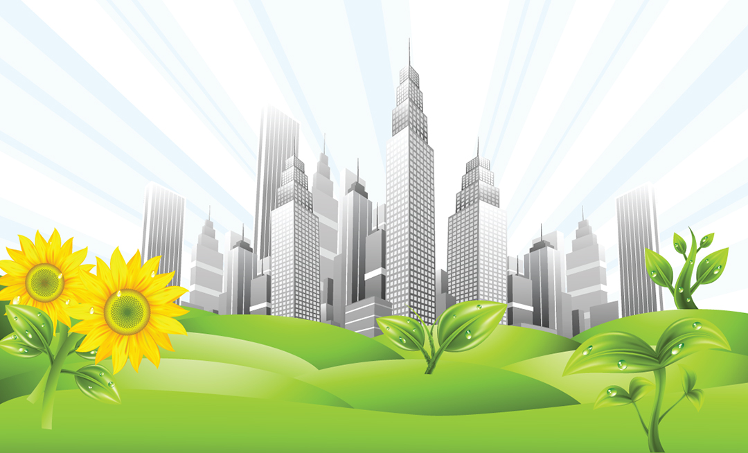 Asia's Cities Encouraged To Balance Development And Environmental Sustainability