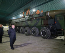North Korea trying to protect nuclear capabilities, confidential U.N. report says