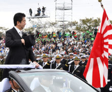 Abe's security vision for Indo-Pacific coming into focus