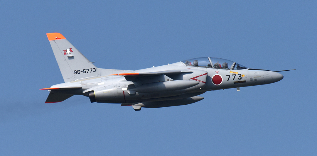 Japan, South Korea scramble fighter jets to intercept Chinese spy