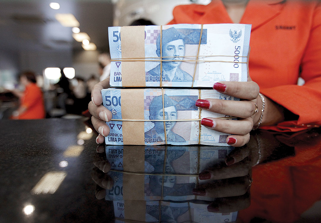 INDONESIA: Fighting Bribery