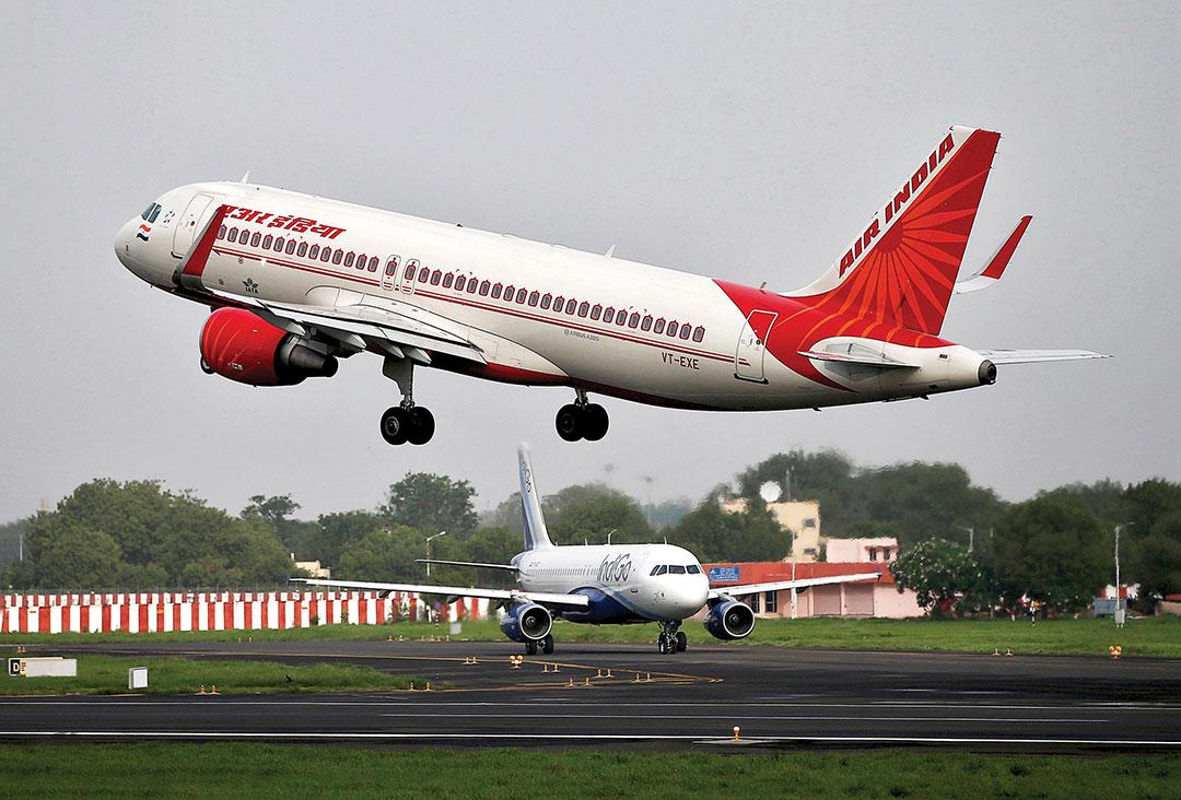 印度: 本土 航空制造