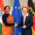 India, Germany strengthen partnership with defense cooperation pact