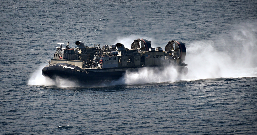 Balikatan 2019 highlights forward deployment capabilities for combat readiness, crisis management