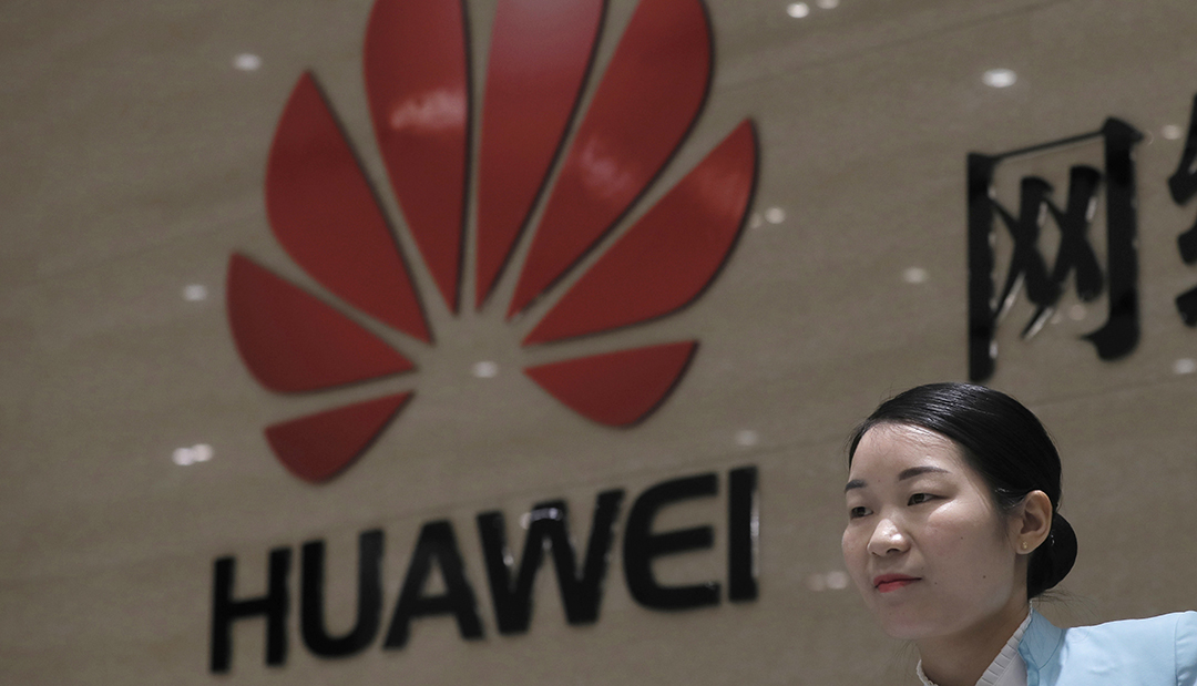 U.S., UK remain concerned about Huawei