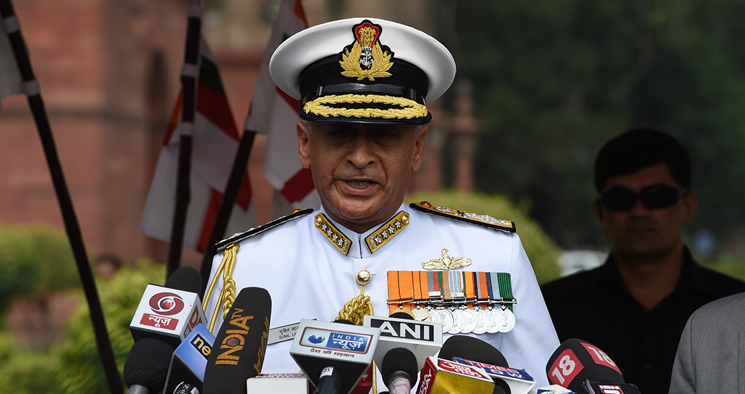 Maritime security, blue economy top dialogue agenda in New Delhi