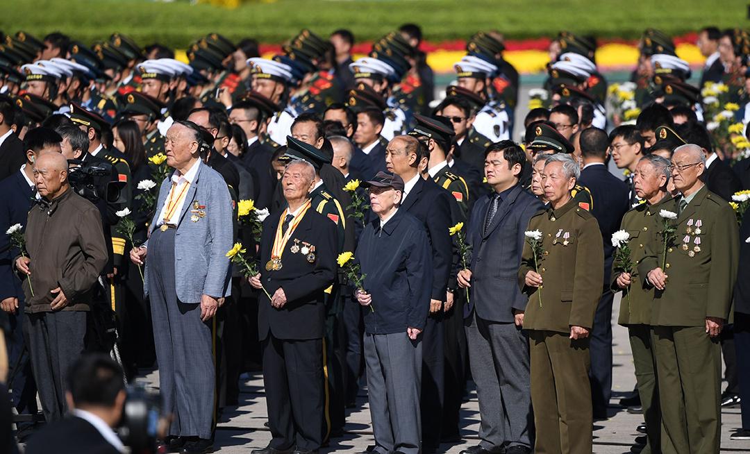 中国退伍军人因抗议福利不佳被判监禁