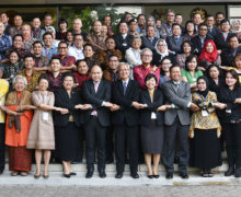 ASEAN members strengthen collaboration toward Vision 2025